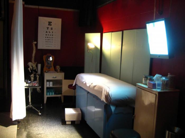 examinationroom